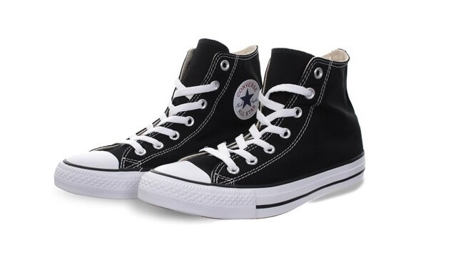 Giày Chuck Taylor All Star Classic black