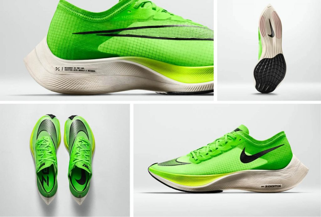 Nike ZoomX Vaporfly 5%