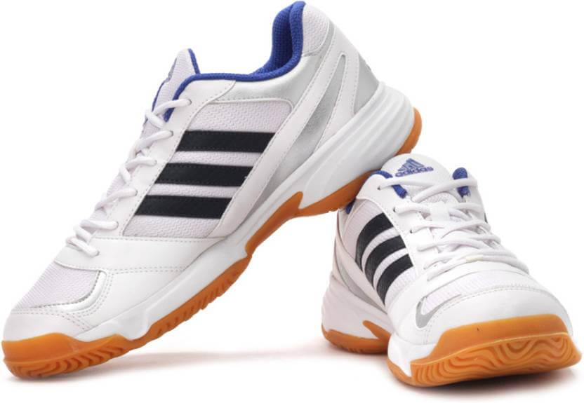 addias shoes badminton